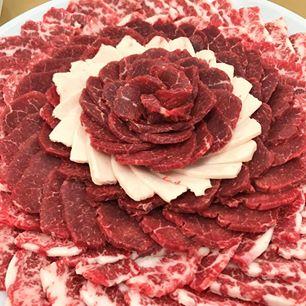 還暦や古希のお祝いにも最適!馬刺しの鉢盛セットでパーティー!